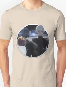 Kaneki and Hide T-Shirt