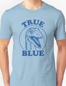 True Blue Raptor T-Shirt