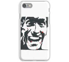 Ash, Evil Dead iPhone Case/Skin