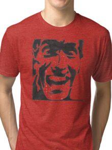 Ash, Evil Dead Tri-blend T-Shirt