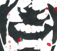 Ash, Evil Dead Sticker