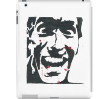 Ash, Evil Dead iPad Case/Skin