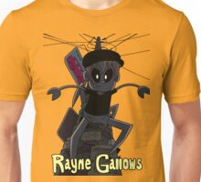 Gallows Gonna Getcha Unisex T-Shirt