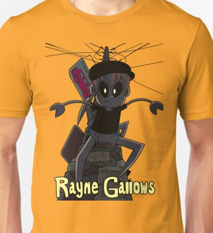 Gallows Gonna Getcha Unisex T-Shirt