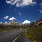 The Horn, Mt Buffalo by madcowgirl