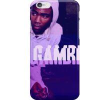 Childish Gambino iPhone Case/Skin
