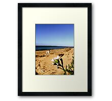For You In the Distance Framed Print
