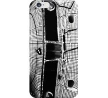 BMW Art Car iPhone Case/Skin
