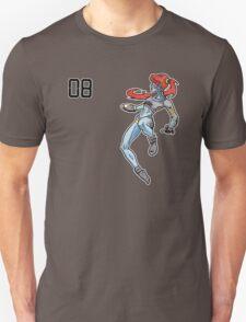 Space Cadette 08 T-Shirt