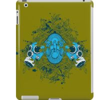 Toxicity iPad Case/Skin