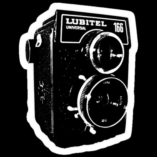 Da, Lubitel!! by Nathan J Lester