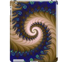 Fractal Fantasy iPad Case/Skin