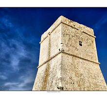 Watch Tower by PhotoWorks
