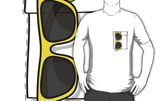Sunglasses by andyc50