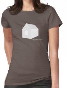 No Windows. T-Shirt
