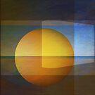 Domestic Sphere # 12 by Maija