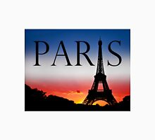 PARIS Eiffel Tower Unisex T-Shirt