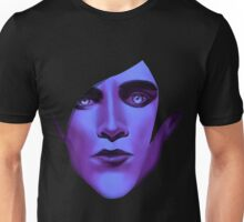 """Conrad Veidt"" - Ash Stryker Artwork Unisex T-Shirt"