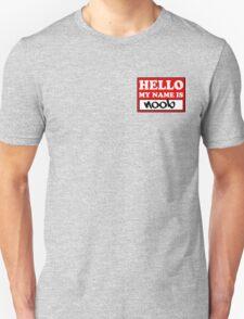 The noob badge Unisex T-Shirt