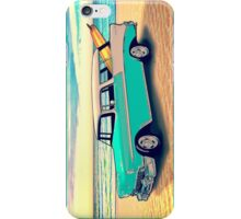 56 Nomad by the Sea in the Morning iPhone Case/Skin