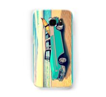 56 Nomad by the Sea in the Morning Samsung Galaxy Case/Skin