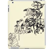 The Zankiwank & the Bletherwitch by Shafto Justin Adair Fitz Gerald art Arthur Rackham 1896 0063 Wee Fey iPad Case/Skin