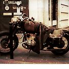 Motorcycle in Texico by andytechie
