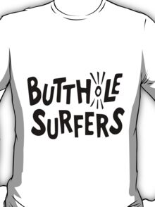 The Surfers T-Shirt