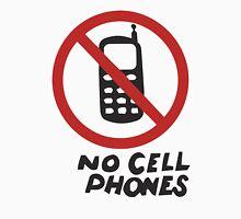Luke's Diner No Cell Phones t-shirt - Gilmore Girls, Stars Hollow, Rory, Lorelai, The WB Unisex T-Shirt
