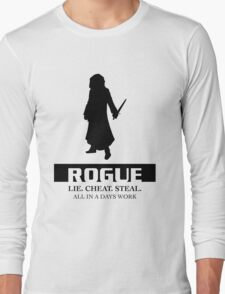 Rogue Long Sleeve T-Shirt