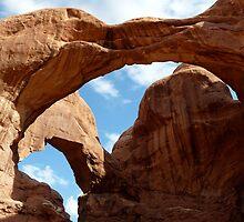 Arches National Park- Moab, Utah by Amanda Yetman