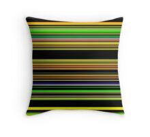 spectra 521 Throw Pillow