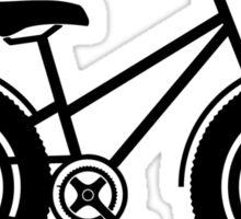 Training wheels Sticker