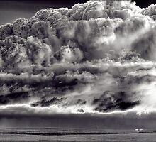 "Cloud 9 ""Over Okotoks Valley by imagen"