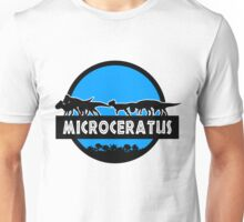 Jurassic World: Microceratus Unisex T-Shirt
