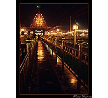 DEVI TALAB TEMPLE-1 Photographic Print