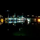 DEVI TALAB TEMPLE-PANORAMA by manumint