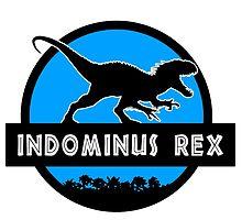 Jurassic World: Indominus Rex by marslegarde