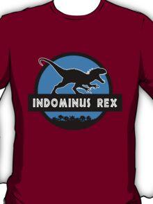 Jurassic World: Indominus Rex T-Shirt