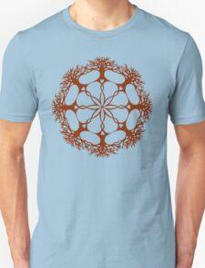 Hearthearth Tree Mandala Unisex T-Shirt