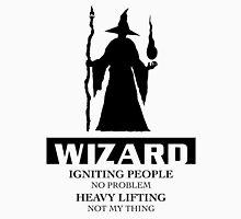 Wizard Unisex T-Shirt