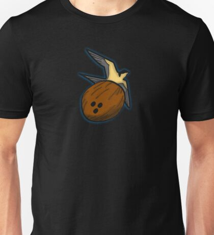 Grip It By The Husk (No Text) Unisex T-Shirt