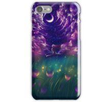 Sleepless Night iPhone Case/Skin