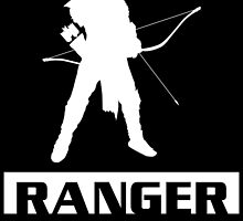 Ranger Inverted by astevensdesigns