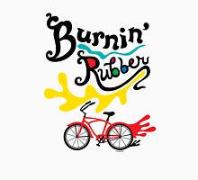 Burnin' Rubber  Unisex T-Shirt