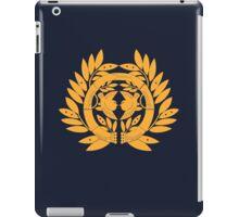 Date Clan Mon iPad Case/Skin