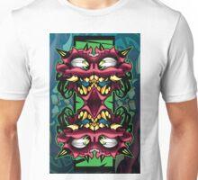 mirror demon Unisex T-Shirt