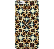 Abstract modern pattern iPhone Case/Skin