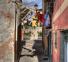 cloth by oreundici