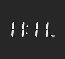 11:11 PM  by Mekenzie Price